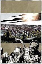 Walking Dead: A Larger World by Robert Kirkman (English) Paperback Book Free Shi