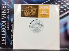"OutKast The Train 12"" Single Vinyl 8869704923 Rap Hip Hop 00's"