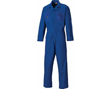 DICKIES WD4829 STUD FRONT BOILERSUIT WORK OVERALL COVERALL