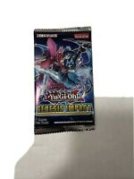 Yugioh Genesis Impact 1st Edition Booster Pack Sealed