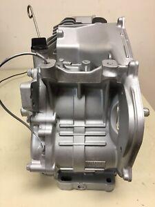EXCHANGE (NEED CORE) Remanufactured YamahaG21 G22 G29 JR7 357cc Golf Cart Engine
