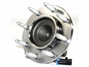 For 2000 GMC Yukon XL 2500 Wheel Hub Assembly Front 14994FR RWD