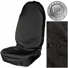 Waterproof Extra Heavy Duty Single Front Seat Cover for Dodge Ram