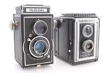 Leitz TLR-Kameras