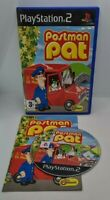 Postman Pat Video Game for Sony PlayStation 2 PS2 PAL TESTED