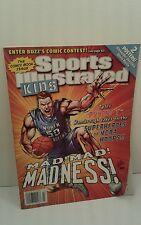 Sports Illustrated for Kids March 2009 North Carolina Alex Ovechkin Magazine