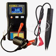 Auto Range In-circuit Test ESR Capacitor Meter Tester 0.001 to 100R MESR100 MESR