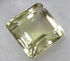 BEAUTIFULCT  GOLDEN COLOR NATURAL EARTH MINED LEMON TOPAZ FROM SRI LANKA