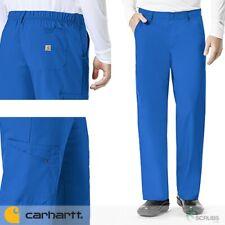 Carhartt Men's Rockwall Gforce Royal Blue Pants 2Xl Nwt