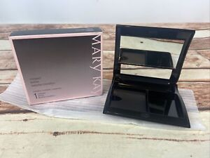 Mary Kay Compact Black unfilled (017362)  NEW in box