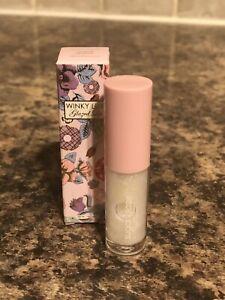 """Winky Lux Glazed Lip in """"Sugar Glaze"""" 1.5g, New & Boxed"""