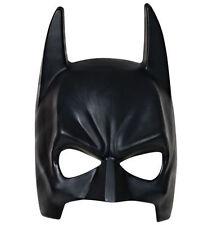 Superhero Plastic Costume Masks