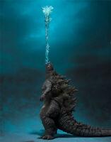HC Toys SHM Godzilla: King of the Monsters Godzilla Action PVC Figure New Loose