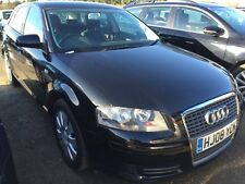 08 AUDI A3 SPORTBACK 1.9 TDI SPECIAL EDITION, LEATHER, PANORAMIC ROOF,SAT NAV