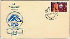Postal History Pakistani Stamps (1947-Now)