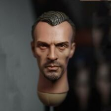 HOT FIGURE TOYS 1/6 HEADSCULPT Robert Knepper HEADPLAY Prison Break Tbag cool