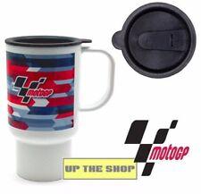 Official MotoGP workshop, garage, camping, Driving, mug & Lid