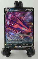 Pokemon Darkness Ablaze - Eternatus V - 116/189 Ultra Rare NM/M