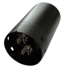 Condensateur de démarrage pour moteur 80µF 250V Ø45.5x84mm ±10%