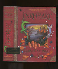 Funke, Cornelia: Inkheart ** Signed ** HB/DJ 1st/1st