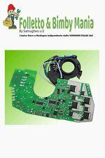 Vorwerk Folletto Scheda Elettronica per Aspirapolvere VK 140 e VK 150