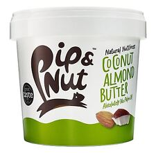 Pip & Nut Coconut Almond Butter 1kg (Pack of 2)