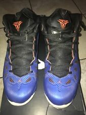 Nike Melo Air M8 Advance DS 13 Jordan Basketball Shoe Mens 10.5 Carmelo Anthony