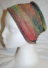 New Fair Trade Hair Band Wrap - Magic Hippy Ethnic Rasta Dreads Surf Hippie Yoga