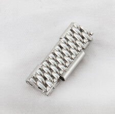 Breitling Ocean Classic SuperOcean Steel 151A Mesh Watch Bracelet Link 18mm Wide