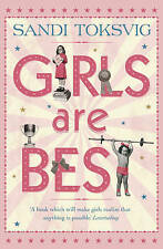 Girls Are Best,GOOD Book