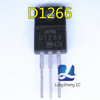10PCS 2SD1266A TO-220F new