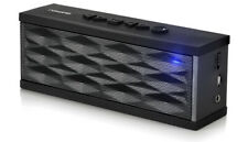 Bluetooth Speakers Portable Wireless Speaker Rokono F200 Black
