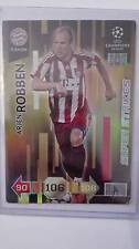 Panini UEFA Champions League 2010-2011. Adrenalyn XL Super Strikes