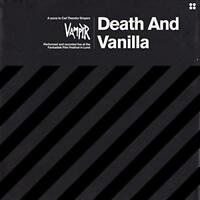 Death And Vanilla - Vampyr (NEW 2 VINYL LP)
