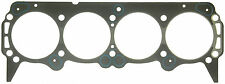 """NEW Fel-Pro Head Gasket 1125 Buick 400 430 455 V8 4.385"""" Bore .041"""" Thick"""