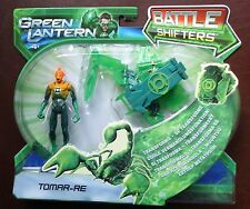 Green Lantern Battle Shifters TOMAR-RE  SCORPION Action Figure DC Comics
