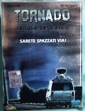 TORNADO LA FURIA DEL DIAVOLO - DVD SIGILLATO N.00876