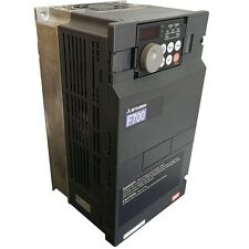 Mitsubishi F700 2.2KW 400v 3 Phase Power Inverter Speed Control FR-F740-00052-EC