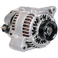 Remanufactured Alternator   DENSO   210-0434