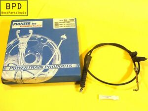Auto Trans Shifter Cable PIONEER CA-1902
