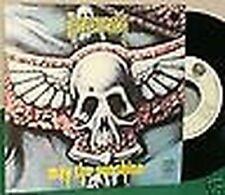 "Nazareth: 7 "" May the Sunshine-Orig.italy Vertigo Swirl"