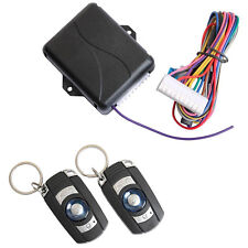 KIT TELECOMMANDE CENTRALISATION LOOK BMW ROVER 100 114 200 400 600 800
