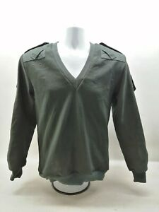 Ex PSNI Northern Ireland Pullover Jumper Uniform Patrol Duty Security Grade 1