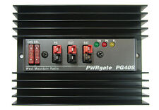 WEST MOUNTAIN PG40S PWRGATE PG40S BACKUP POWER SYSTEM