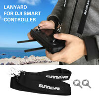 With Screen Neck Strap Lanyard for DJI Smart Controller MAVIC 2 PRO & ZOOM Drone
