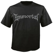IMMORTAL - Logo T-Shirt