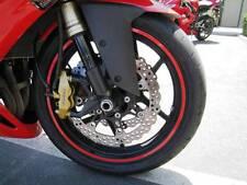 """17"""" Wheel Rim Stripe Tape for SUZUKI GSXR GSX GS SV GSR 250 500 600 650 750 1000"""