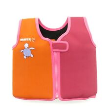 Mares Kinderschwimmweste Pink 0-1 Jahr Kids Schwimmhilfe XXS Schwimmweste -11kg