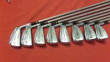 Wilson X31 MB Iron Set 2-4-PW w/ Aluminum   Shafts  Men Right Handed
