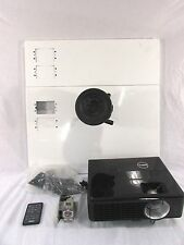 Dell 1420X DLP Projector with Remote